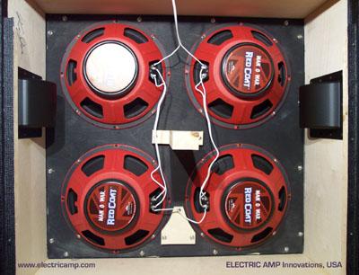 4x12 speaker cabinet plans